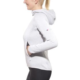 Berghaus Kinloch Full Zip Hoody Jacket Women Micro Chip Marl